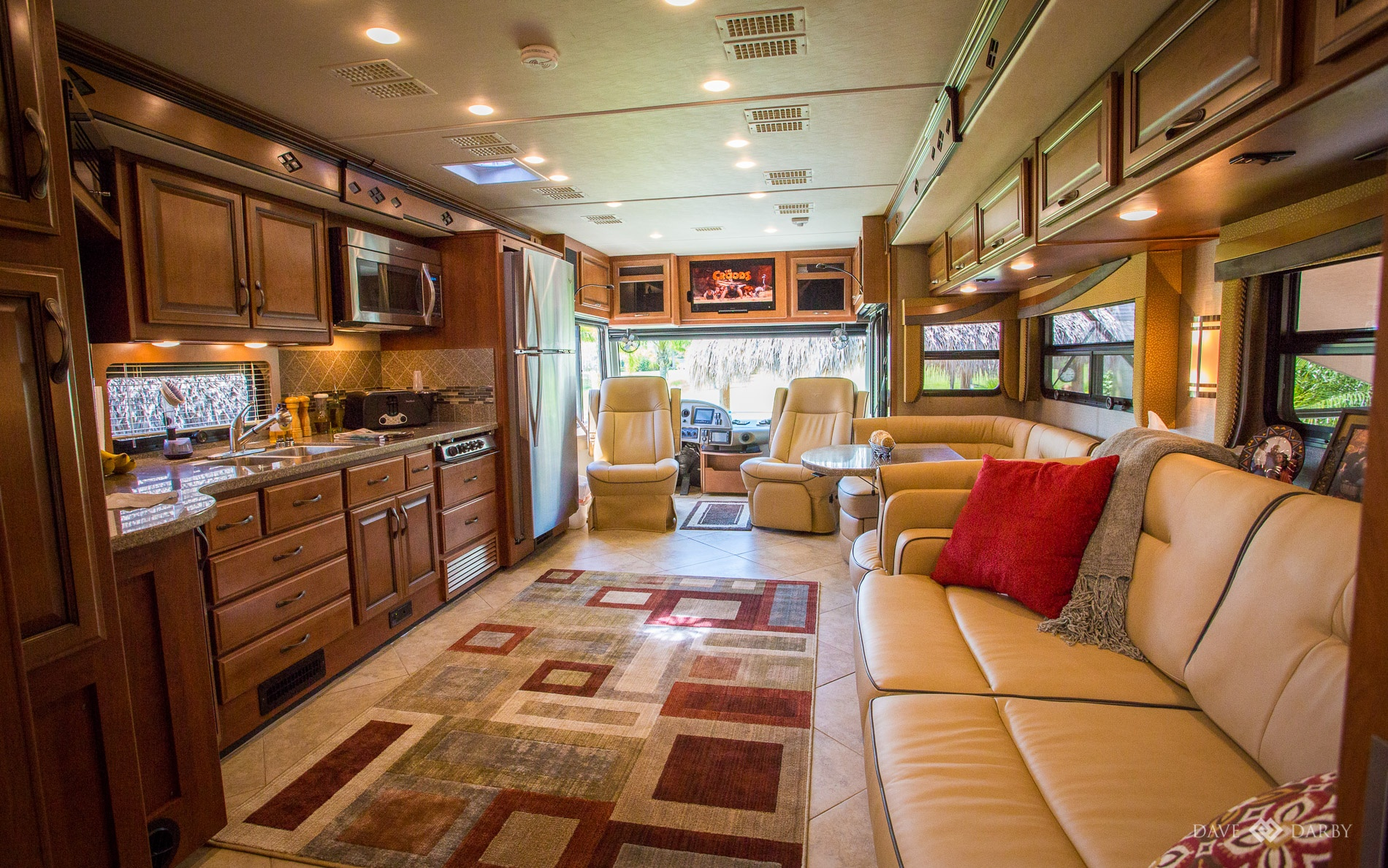 Our 2015 Fleetwood Expedition 38B