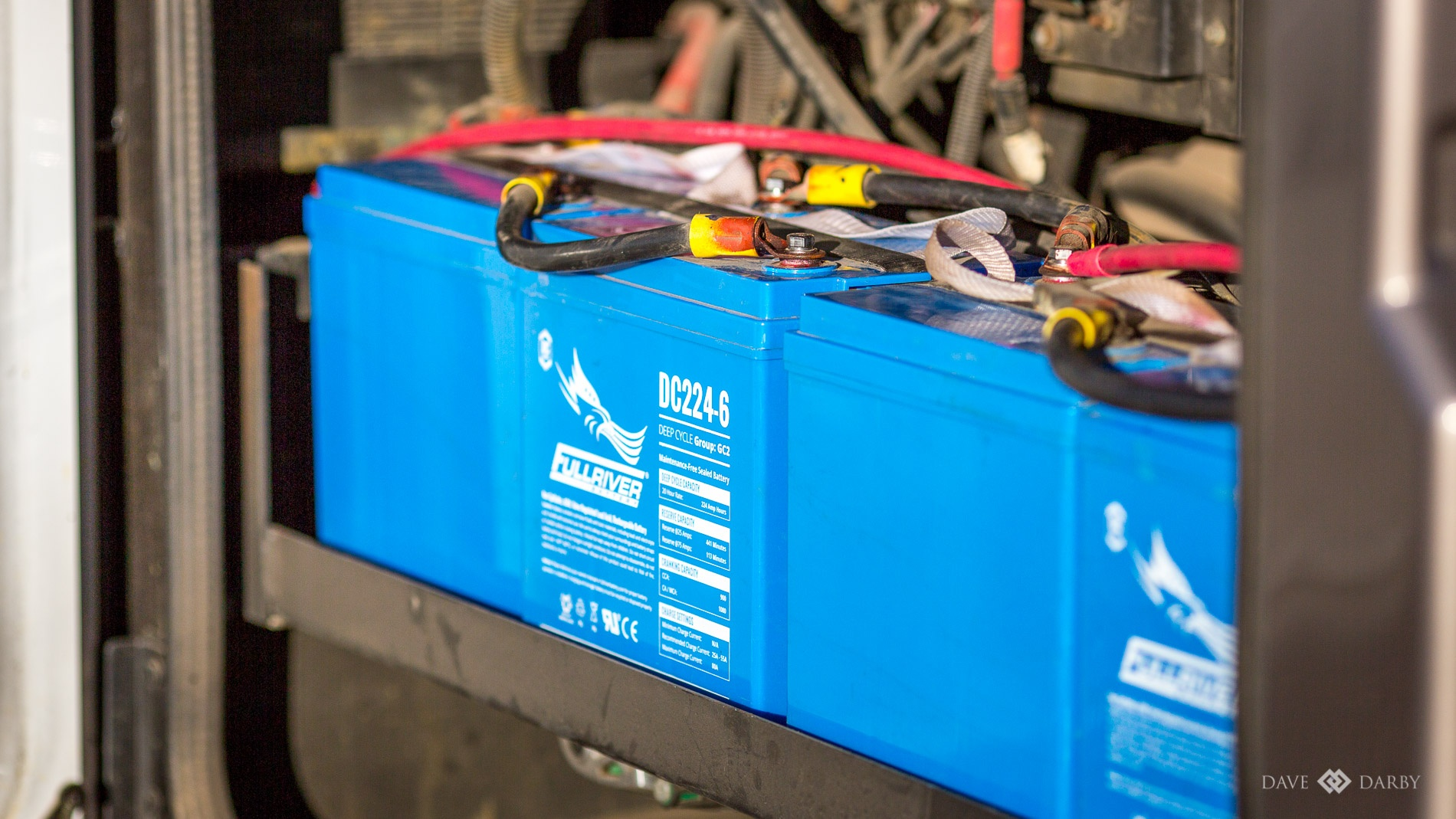 RV Battery Secrets