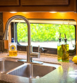 Top 10 RV Upgrades